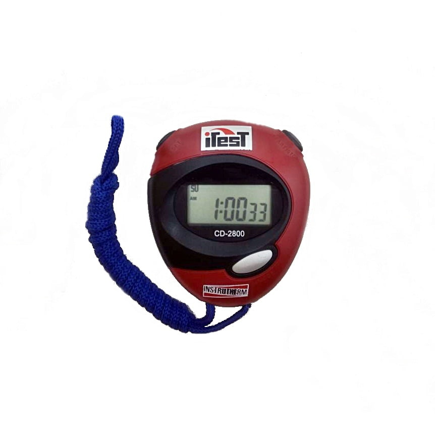 Cronômetro  - CD-2800B (disponível somente  01x peça)