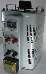 Variador de Voltagem Monofásico (Variac) 20 KVA, 80A - JNG - TDGC2-20