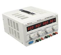Fonte de Alimentação DC Simétrica (30V/5A) - Minipa - MPC-3005