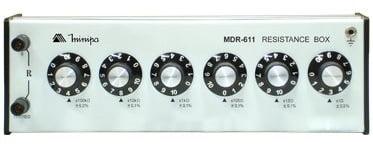 Década Resistiva Minipa MDR-611
