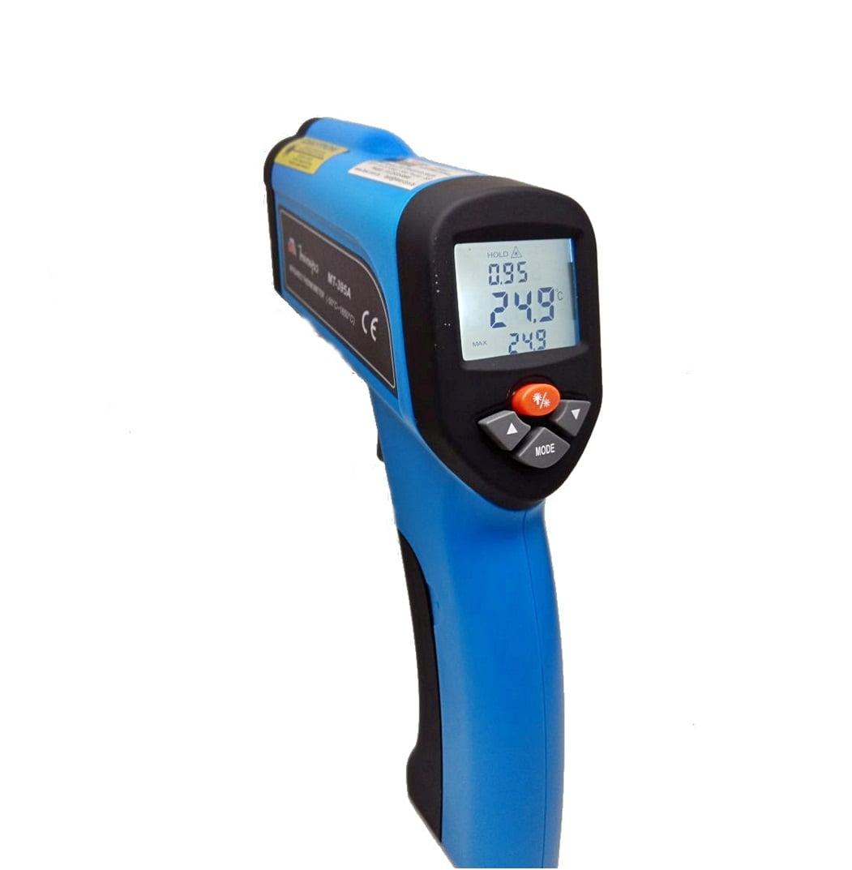Termômetro Infraverm (-50°C ~ 1650°C - 50:1) Minipa - MT-395A