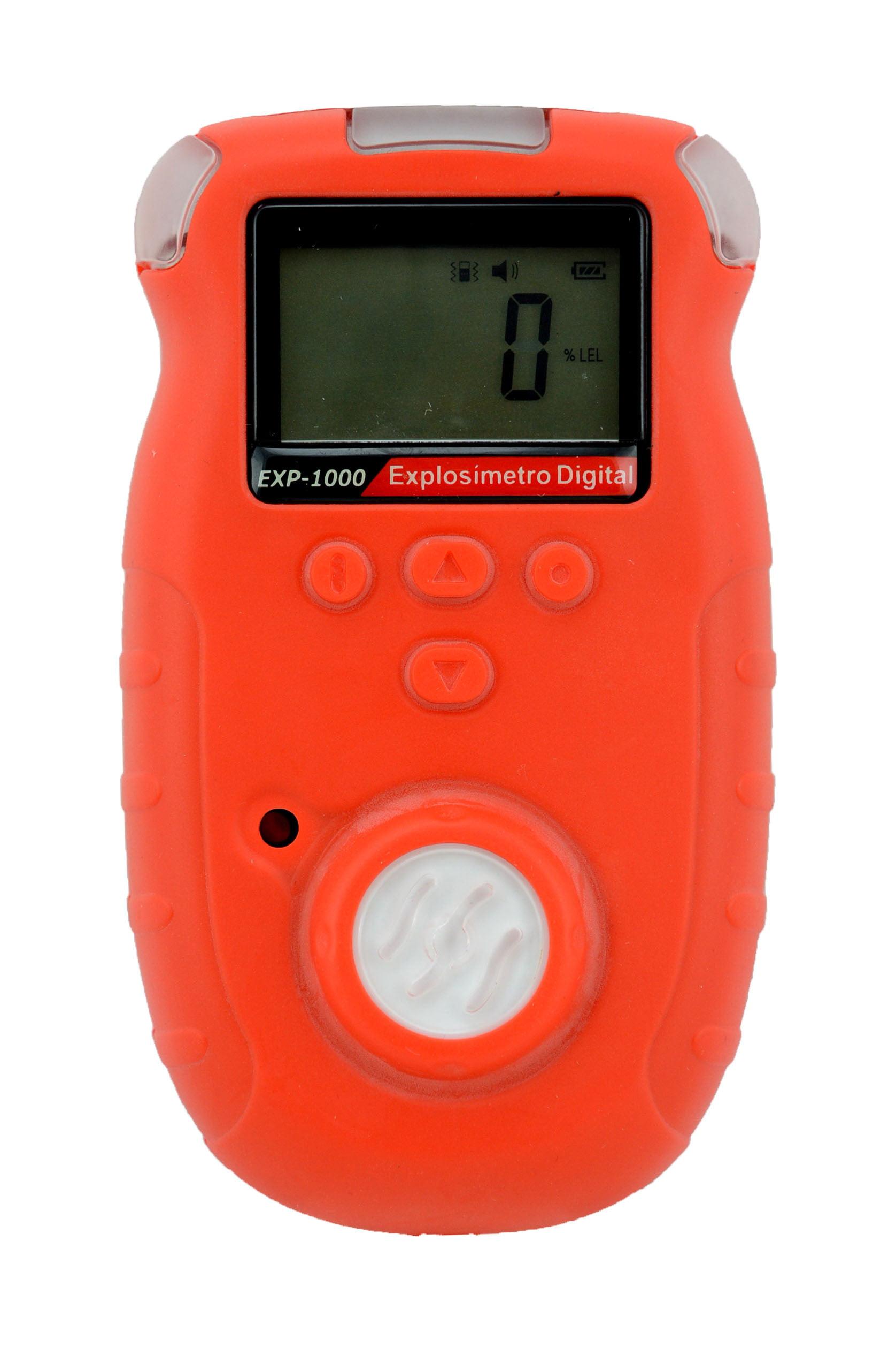 Explosímetro - IP-65 - EXP-1000