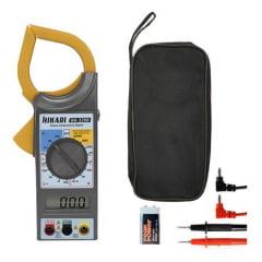 Alicate Amperímetro Digital – HIKARI - HA-3200