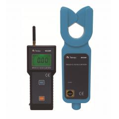 Alicate Amperímetro P/ Média/Alta tensão - Minipa - HDC-2550 T/R