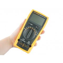 Capacímetro 20 mF - HIKARI - HCP-200