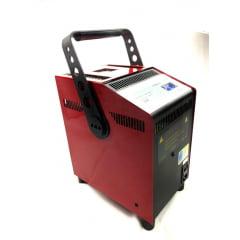 Calibrador de Termopares (Forno de Banho Seco) até 600ºC - Caldry-600 ENTREGA 20 DIAS