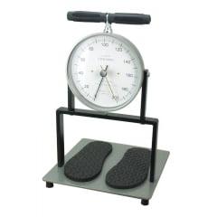 Dinamômetro Crown - Dorsal (200 kgf)