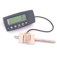 Dinamômetro digital (tração e compressão) 100Kgf - Crown - DBC-100