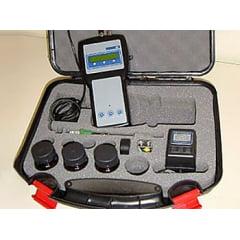 Medidor de Ph/ºC/ORP  rs-232 e Data Logger  Tecnopon - MPA-210P -PRAZO DE ENTREGA = 12 DIAS ÚTEIS
