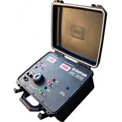 Fonte Alta Tensão/ Hipot Instrum HY-5KVCA-10mA - p/ Ensaio de Tensão Suportável - Port 371/2009