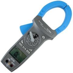 Alicate Amperímetro True RMS 1500ACA/ 2000A CC   CAT IV   Minipa  ET-3920    (ENTREGA= 15/04/2021)