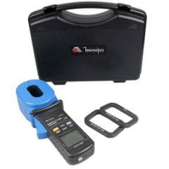 Alicate Terrômetro - CAT III com  Data Logger - Minipa - ET-4310
