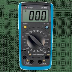 Capacímetro (Medidor de LCR)  Minipa  MC-155