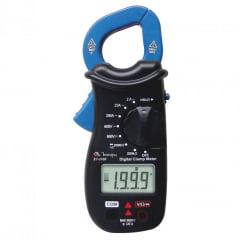 Mini Alicate Amperímetro 200ACA CAT II - Minipa - ET-3100 (ENTREGA=05/03/2021)