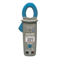 Alicate Amperímetro - Minipa - ET-3550