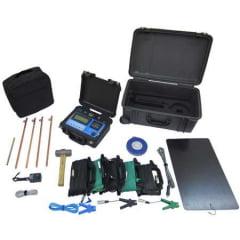 Terrômetro de alta frequência - 25kHz - Megabras -  TM-25R