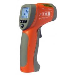 Termômetro Infraverm (-50 a +1050ºC - 30:1) - TD-980