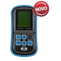Medidor de Espessura de Chapa Minipa MCE-100