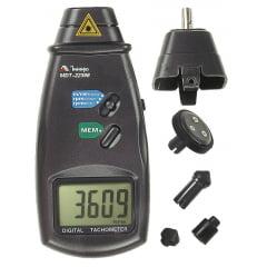 Tacômetro Óptico/Contato - Minipa - MDT-2238B  (PREVISÃO ENTREGA= 05/06/2021)