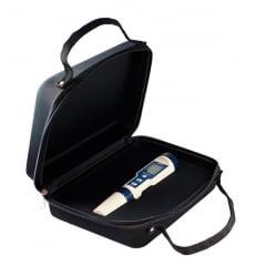 Medidor Multiparâmetro de Bolso (pH/Cond/TDS/Sal/Temp) - Combo Basic