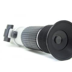Refratômetro Analógico (58 a 90% Brix) – RHB-90