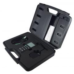 Luxímetro 999.900 Lux c/ Data Logger  rs-232 - LDR-225