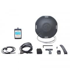 Medidor De Vibração Ocupacional P/ Corpo Humano - Criffer - Vibrate